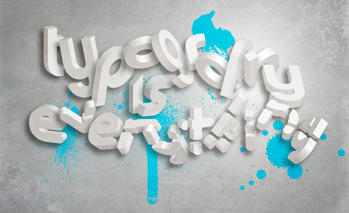 Simon Page - Typography is everything