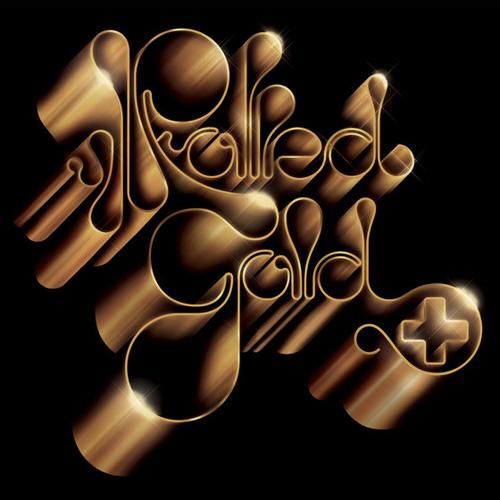 alex trochut - Rolling Stones