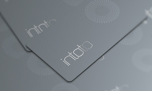 Intoto Business Cards