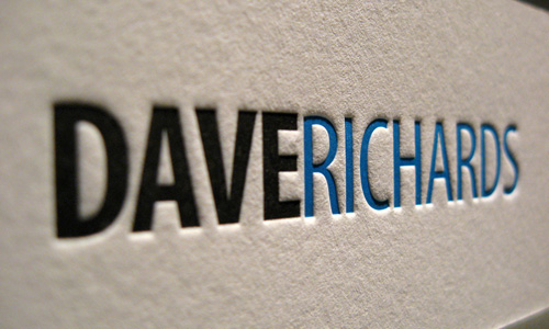 Dave Richards Photography