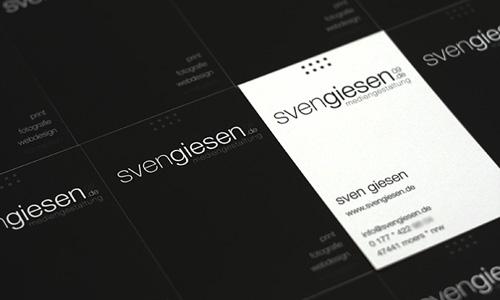 Sven Giesen
