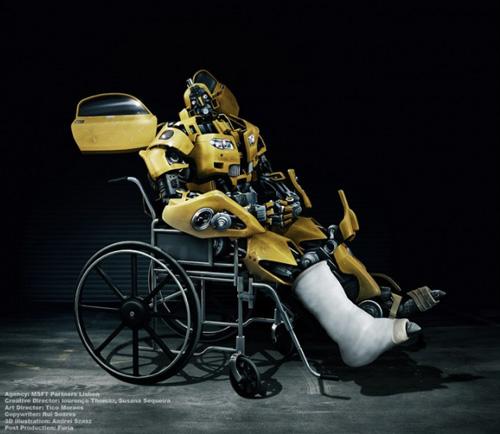 YellowBot by Andrei Szasz