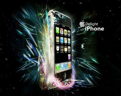 iPhone Delight