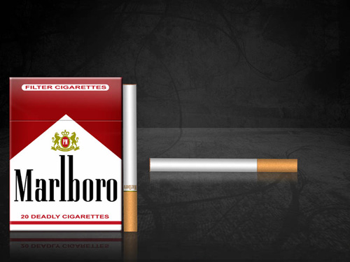 Deadly cigarettes