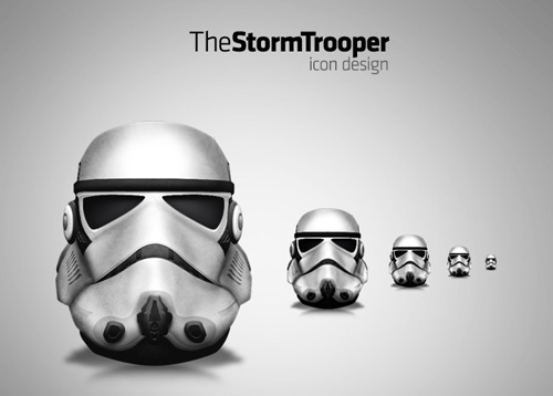 tormTrooper Icon