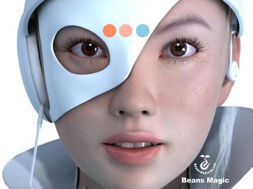 Realistic Character Modeling Blender : Realistic d models blender bing images