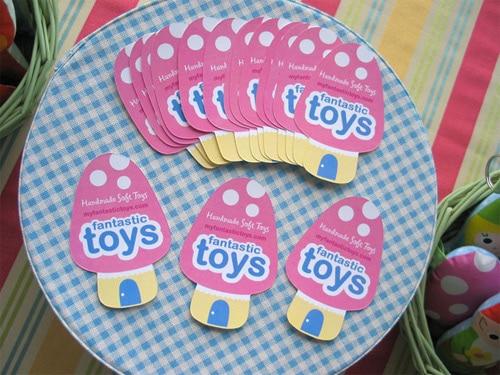 Fantastic Toys