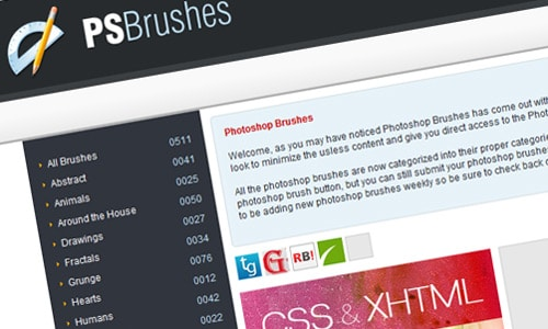 psbrushes.net