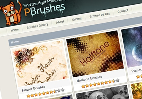 pbrushes.com