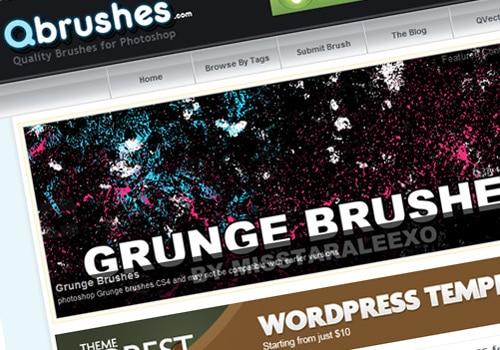 qbrushes.com
