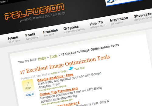 17 Excellent Image Optimization Tools