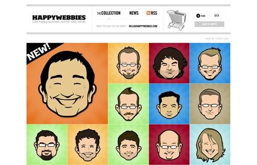 happywebbies.com