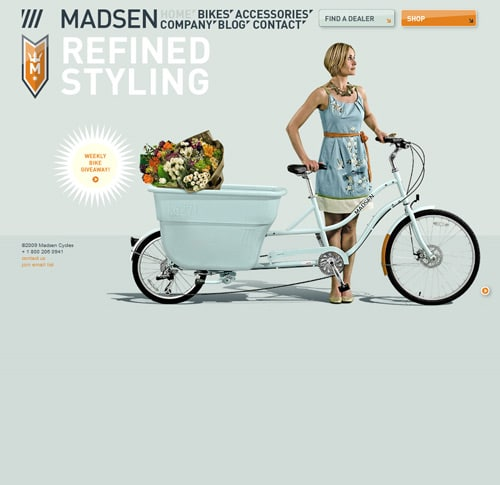 madsencycles.com