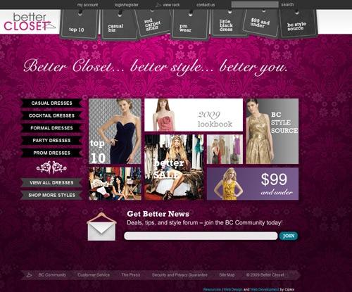 bettercloset.com