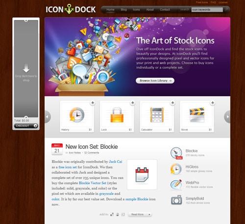 icondock.com