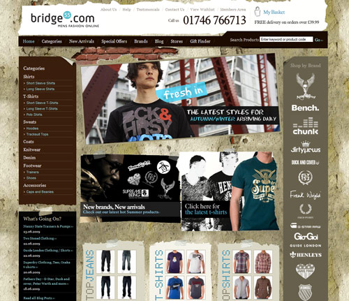 bridge55.com