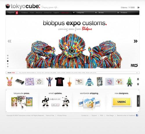shop.tokyocube.com