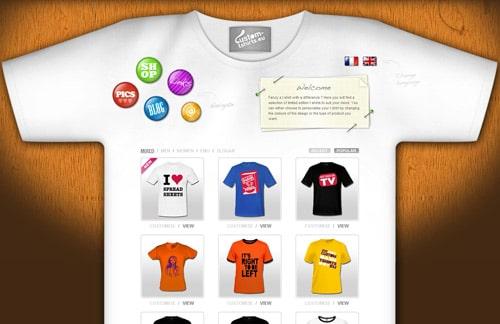 custom-tshirts.eu