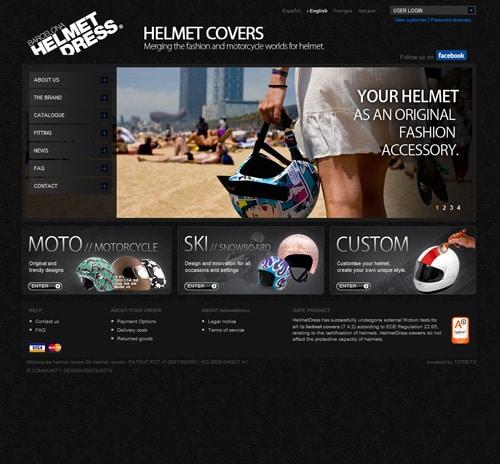 helmetdress.com