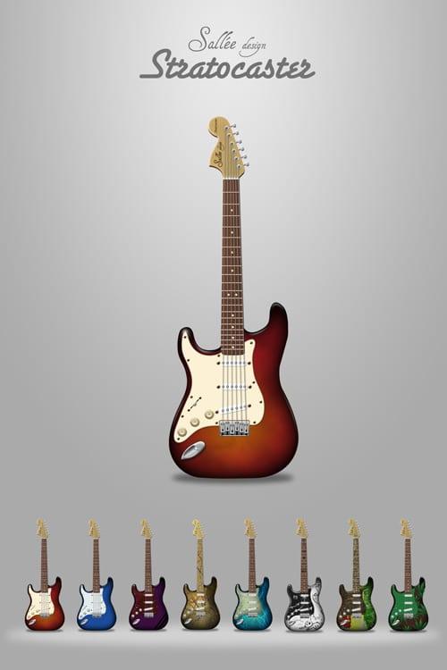 stratocaster Classic