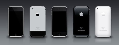 iPhone 3G-3GS