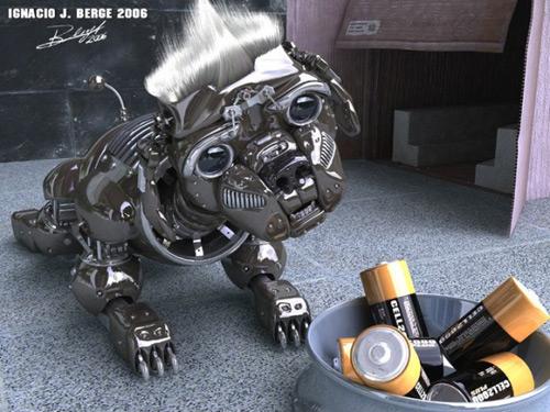 Doggybot