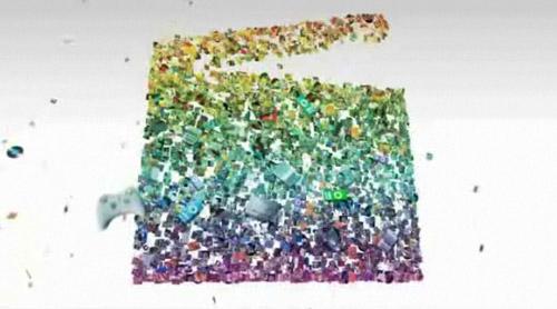 Platige Image - Showreel 2008