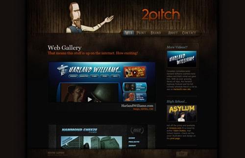 2pitch.com