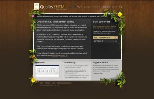 qualityxhtml.com