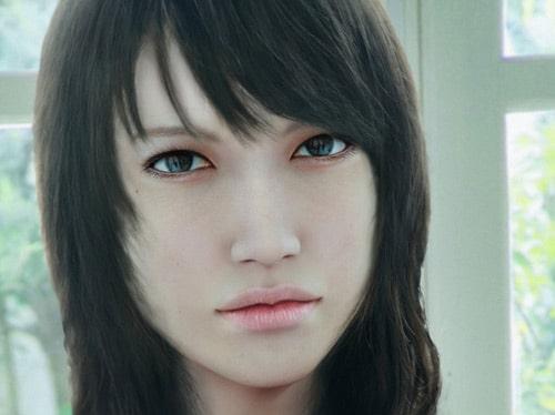 Yuki girl by Wxaj0928