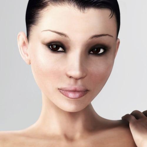 Imogene, Tysus Io (3D)