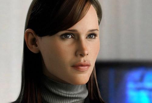 Jennifer, Rami Shtainer (3D)