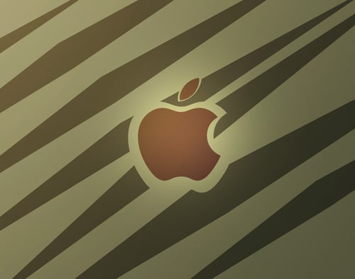 Apple Wallpaper By Mr Mar