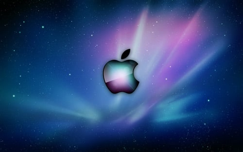 apple logo high resolution wallpaper christmas