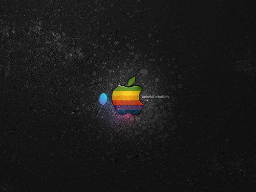 70 Apple Inspired Desktop Wallpapers Designrfixcom