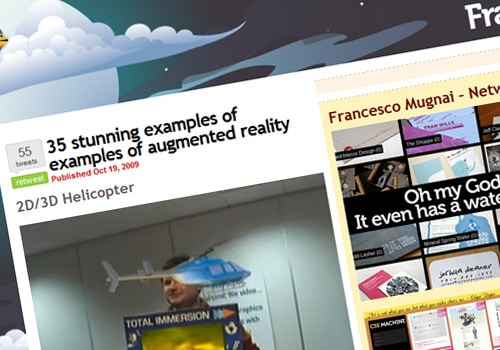 35 stunning examples of examples of augmented reality