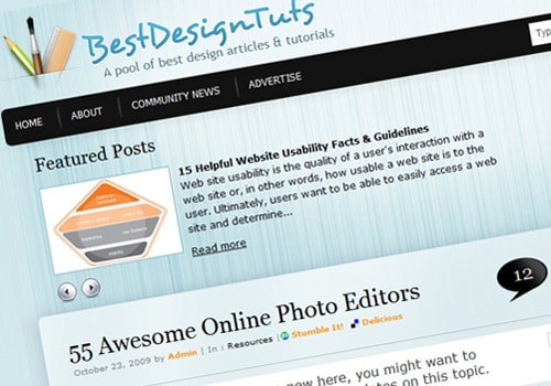 55 Awesome Online Photo Editors