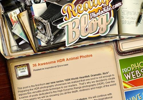36 Awesome HDR Animal Photos
