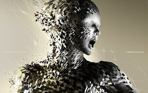 Digital - Metamorphosis