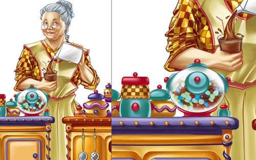 Products - Sul Mineira Grandma