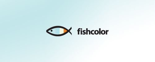 40+ Beautiful Fish Inspired Logos