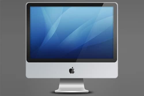 Create an iMac – Design Your Desk – Part 2