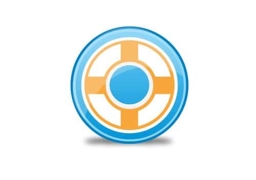 Design Float Circle Icon (AI Tutorial)