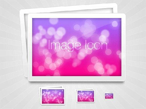 Sleek Icon Design