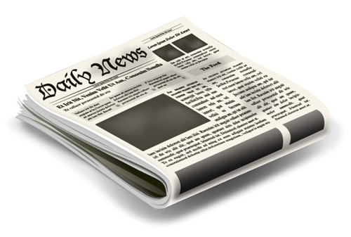 How to Design a Custom Newspaper Icon – Vector Plus Tutorial