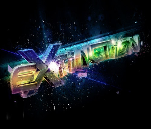 Reader Tutorial: Extinction by Chanito