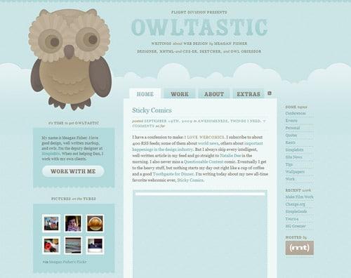 http://owltastic.com/