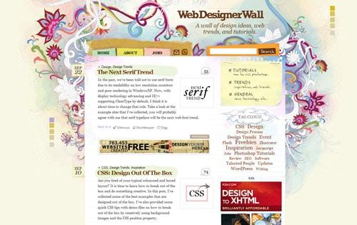 http://www.webdesignerwall.com/