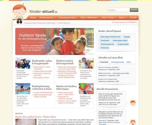 http://www.kinder-aktuell.de/