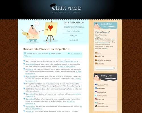 http://www.elitistsnob.com/